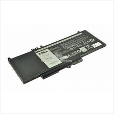 WYJC2 / G5M10  Latitude E5450 Dell 4 Cell 7.4V 51WH Battery