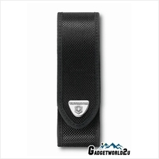 Victorinox Nylon Pouch Black 1-4 Layers 4.0506.N
