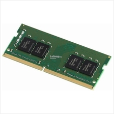 KINGSTON SODIMM 4GB DDR4 2666MHZ (KVR26S19S6/4)