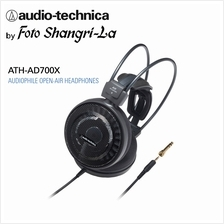 Audio Technica ATH-AD700X Audiophile Open Air Headphones Headset Cover