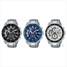 CASIO EFV-550D EDIFICE chronograph retrograde SS bracelet *Variants