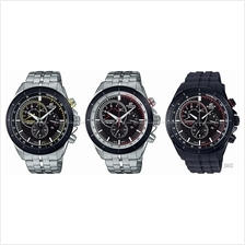 CASIO EFR-561DB EFR-561PB EDIFICE chronograph retrograde *Variants