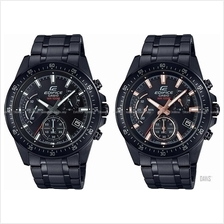 CASIO EFV-540DC EDIFICE chronograph retrograde SS bracelet *Variants