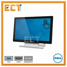 "(Refurbished) DELL P2314T 23"" 8MS IPS Multi-Touch FULL HD LED Monitor"