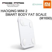 XIAOMI MI YUNMAI Mini 2 Smart Body Fat Scale HaoQing LED Weight Scale
