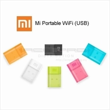 Original XIAOMI Mi Portable Wifi, USB WiFi Small Mini Repeater Adapter