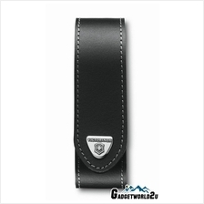 Victorinox Leather Pouch Black for Rangergrip/Boatsman 4.0506.L