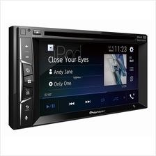 Pioneer AVH-A2150BT Malaysia 6.2 Full HD Double DIN Bluetooth DVD
