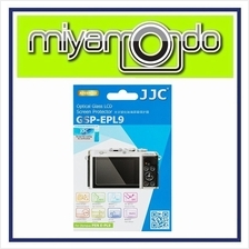 JJC GSP-EPL9 Optical Tempered Glass LCD Screen Protector