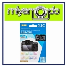 JJC GSP-XH1 Optical Tempered Glass LCD Screen Protector for Fujifilm X