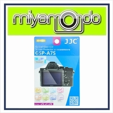 JJC GSP-A7S Tempered Glass LCD Screen Protector for Sony A7S A7R