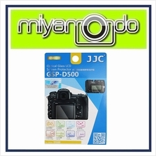 JJC GSP-D500 Tempered Glass LCD Screen Protector for NIKON D500
