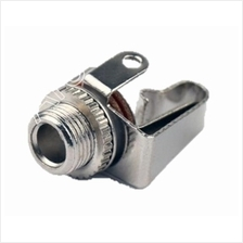 3.5mm Mono Socket Audio Jack
