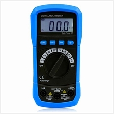ADM01 HANDHELD AUTO RANGE DIGITAL MULTIMETER WITH FREQUENCY TEST
