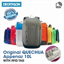 Original Decathlon Backpack Quechua Arpenaz 10L Hiking T e8eb76ed53d3
