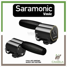 Saramonic VMIC Super-Cardioid Shotgun Condenser Video Microphone