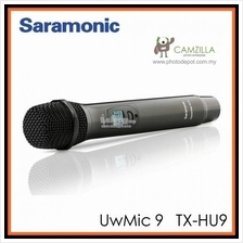 Saramonic HU9 96-Channel Digital UHF Wireless Handheld Microphone