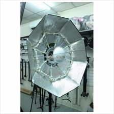 Foldable Beauty Dish with bowen mount For Flash light