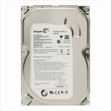 ST500DM002 Seagate 500GB Desktop HDD SATA 6Gb/s 16MB Cache 3.5-Inch In