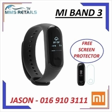 (ENGLISH VERSION AVAILABLE)XIAO MI BAND 3 SPORT SMART WATCHES MIBAND 2