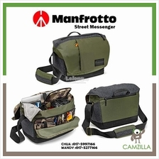 Street Camera Messenger Bag for DSLR,CSC, top opening MB MS-M-IGR