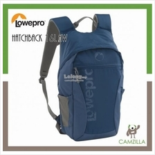 (Original) Lowepro Photo Hatchback 16L AW Backpack (Galaxy Blue)