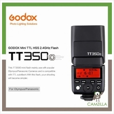 Godox Mini Thinklite TTL TT350O Camera Flash