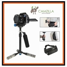 Camzilla DSL-05 Handheld Foldable Video Stabilizer Flycam for DSLR Cam