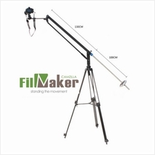 FilmMaker DV-Rocker Professional Video DSLR Camera Crane Jib Boom