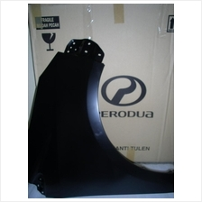 PERODUA ALZA GENUINE PARTS FRONT FENDER RH / LH