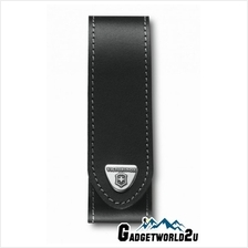 Victorinox Leather Pouch Black for Rangergrip/Boatsman 4.0505.L