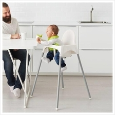 ANTILOP Baby High Chair With table and safety belt