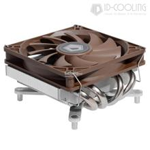 ID-COOLING IS-40V3 LOW PROFILE CPU COOLER