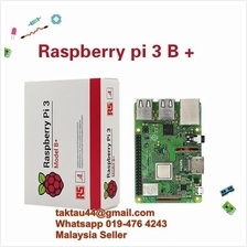 2018 Ori Raspberry Pi 3 B+ - Model B+ 1.4GHz Cortex-A53 with 1GB RAM