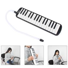 PORTABLE 32 KEY MELODICA STUDENT HARMONICA WITH BAG
