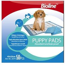 Bioline Puppy Training Pads 50pc