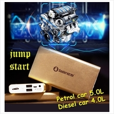 Powerbank jump start for Petrol and Diesel Car