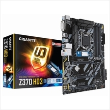 GIGABYTE Z370 HD3-OP SOCKET 1151 MOTHERBOARD