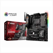 MSI X470 GAMING M7 AC SOCKET AM4 MOTHERBOARD