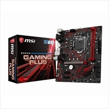 MSI B360M GAMING PLUS SOCKET 1151 MOTHERBOARD