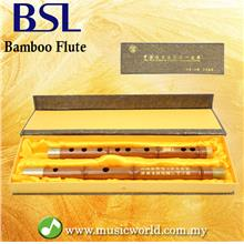 BSL Rosewood Bamboo Flute C key Chinese Handmade Flute Professional Se