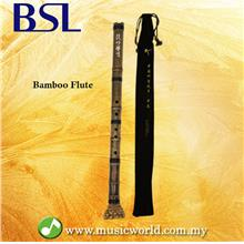 BSL Bamboo Flute G key Handmade Bamboo Flute Clarinet Traditional Chin