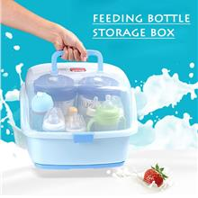 Hand Feeding Bottle Storage Box