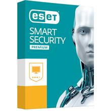 ESET Smart Security Premium ( 1 user - 1 year )