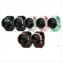 Suunto 3 Fitness smart watch activity sleep tracking training wrist HR