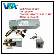 Dell Optiplex SFF 790 990 3010 7010 9010 240W PSU L240AS-00