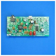 Elekit PS-3249R - USB-DAC Module for TU-8200 / 16bit-48Khz Sampling