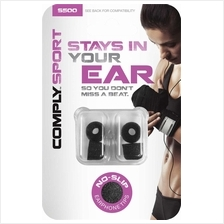 Comply Sport Foam Earphone Tips S-500 / S500
