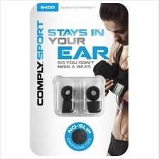 Comply Sport Foam Earphone Tips S-400 / S400