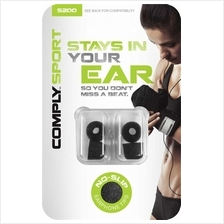 Comply Sport Foam Earphone Tips S-200 / S200